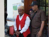 Edarkan Rokok Tanpa Cukai, Pedagang Miyak Goreng Diadili