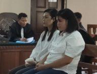 Kasus Bayi Meninggal di TPA Mulai Diadili
