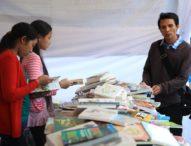 Gandeng Komunitas, Pemkot Kembali Gelar Denpasar Book Fair di Tahun 2019
