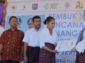 Puskesmas Lewolaga Raih Penghargaan Zero Kematian Bumil