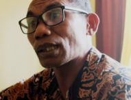 KPU Flotim Belum Tetapkan Jadwal  Penetapan  Calon Anggota DPRD