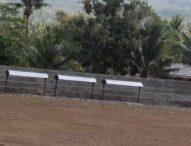 BPKP NTT Temukan Kekurangan Proyek di Lapangan Gawerato, Flotim