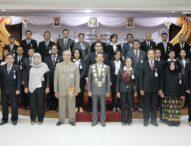 Dadang Hermawan Jadi Rektor ITB STIKOM Bali