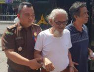 Dilimpahkan, Wayan Wakil dan Ngurah Agung Susul Sudikerta ke LP Kerobokan