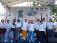 Kementerian Kominfo Pilih Denpasar Jadi Kota Pertama Gerakan Sejuta Tumbler