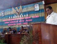Bupati Anton Hadjon Sampaikan Selamat Menunaikan Ibadah Puasa kepada Umat Muslim