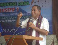 Bupati Anton Hadjon Ajak Para Kades Kelola Dana Desa dengan Baik