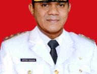 Bupati Anton Hadjon Sampaikan Pidato Pengantar Pengajuan Rancangan Kebijakan Umum Perubahan APBD Flotim TA 2019