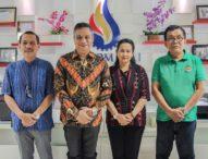Pemkab Sikka Kirim 20 Orang Kuliah Gratis di ITB STIKOM Bali –Juga Kuliah di Taiwan dan Kerja di Jepang