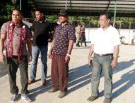 Bupati Anton Himbau Masyarakat Tidak Lagi Buang Sampah di Dusun Delang