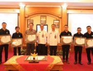 LAPERON, Karya ITB STIKOM Bali untuk Kabupaten Badung-122 Jenis Perizinan Dilayani Secara Online