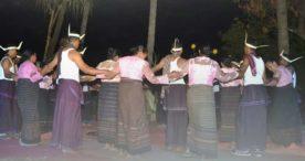 2000 Penari Sole Oha Akan Ramaikan Festival Lamaholot Flores Timur