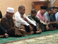Takhmir Masjid Nurul Ikhsan Horinara Dukung Bupati – Wabup Flotim