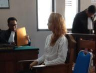 Diduga Ikut Fasilitasi Perampok Money Changer, Wanita Asal Rusia Diadili