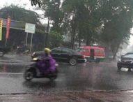 Prediksi BMKG Wilayah Bali Timur Tiga Hari Kedepan Turun Hujan Ringan