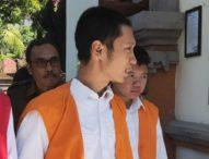 Gara-gara Sabu 0,17 Gram, Dua Sejoli Terancam 12 Tahun Penjara