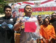 Berulangkali Huni Penjara, Kaki Pencuri Pistol Anggota Polri Didor