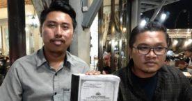 Dua Terdakwa Perampok Money Changer Bantah Pernah Terlibat Kasus Pidana di Negaranya