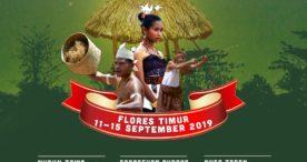 Dari Lewolema ke Nusa Tadon, Membaca Kembali Kelamaholotan di Festival Lamaholot Flotim