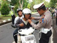 Polresta Denpasar Gelar Operasi Patuh Agung 2019