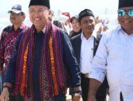 Oleh-Oleh Ketua Komisi VIII DPR RI Untuk Flotim