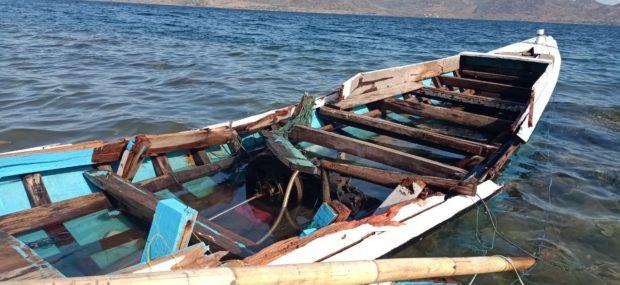 Kapal Fantasi Ekspress Tabrak Kapal Nelayan Solor, Satu Korban Tenggelam