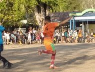 Watoreka FC Lolos dari Ancaman Denda dan Diskualifikasi