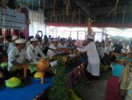 Desa Adat Jenah Dievaluasi Tim Sabha Upadesa Kota Denpasar