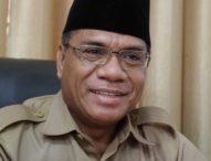Komit Tinggalkan WDP, Pemkab Flotim Gandeng BPKP NTT
