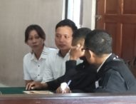 Edarkan Sabu, Sepasang Kekasih Terancam Hukuman Mati