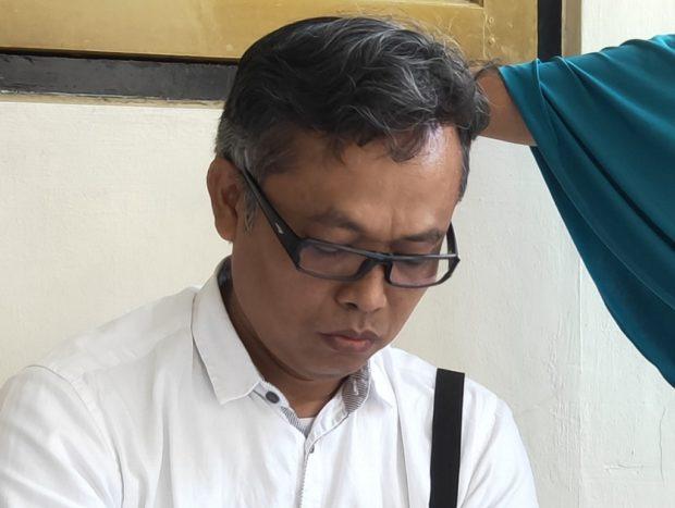 Praperadilankan Kejari, Legal Standing Pemohon Dipertanyakan