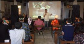 Geliat Bkraf Denpasar Dilirik Daerah Lain