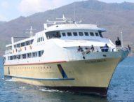 Perdana, Rute Kupang-Lewoleba-Larantuka, Agil Pratama Bebaskan Biaya Muatan Jenasah