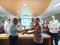 Denpasar Jadi Pilihan Kunjungan Kerja Tim MDF Pasific-Indonesia dan Kementerian Keuangan RI
