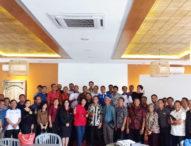 "Songsong Rakernas PERADI""SAI"" di Bali – DPC PERADI Denpasar Bentuk""Organizing Committee"""