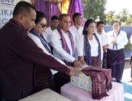Bupati Anton Tandatangani Komitmen Bersama Turunkan Stunting di Flores Timur