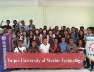 Direktur Kerja Sama Internasional Hayang University Test Interview Calon Mahasiswa Flores Timur