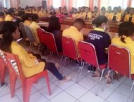188 Mahasiswa Undana KKN di Flores Timur