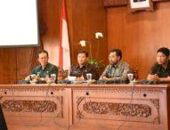 Denpasar Dukung Road Show KPK 2019, Bangun Sinergitas Wujudkan Pencegahan Korupsi Terintegrasi