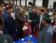 Menkop Puspayoga BukaRakernas ICSB Indonesia