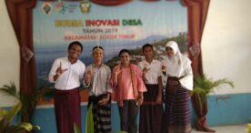 Pendiri dan Relawan TBIN Menanga Masuk Nominasi Teacher Literacy Award 2020