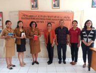 Dukung Pendidikan Berbasis STEM di SD No. 1 Kapal, ITB STIKOM Bali Adakan Pelatihan Media Pembelajaran