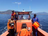 Pencarian Tim SAR Gabungan Hari Pertama Belum Berhasil Temukan Nelayan Solor