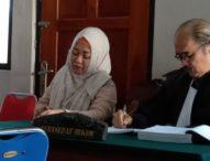 Palsukan Surat, Wanita Pemilik Toko Emas Dituntut 2 Tahun