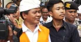 Selain untuk Kampanye, Uang Maspion Grup juga Digunakan Renovasi Rumah Sudikerta