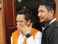 Gara-gara Sabu 2,06 Gram, Pria Asal Lumajang Dibui 8 Tahun