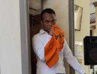 Ditangkap Simpan 1,32 Gram Sabu, Pedagang Asal Abiansemal Dituntut 7 Tahun