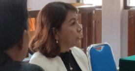 Sebut Orang Pelacur di FB, IRT Asal Makassar di Tuntut 1,5 Tahun Penjara