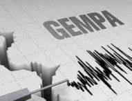 Denpasar Dua Kali Digoyang Gempa, BMKG Minta Masyarakat Tenang