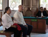 Langgar Hak Cipta, Dua Warga Asing Hanya Dituntut 2 Bulan